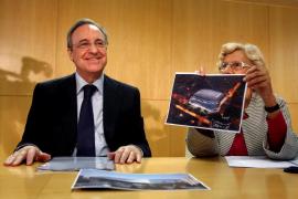 El 'nuevo' Bernabéu contará con una cubierta retráctil