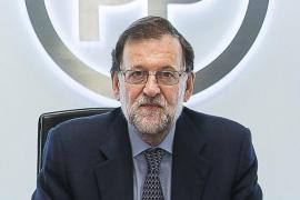Falta poco para la frase mágica de Rajoy: «El PSOE no es de fiar»