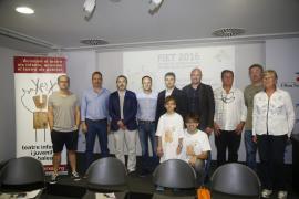 Vilafranca, un escaparate «internacional» para la escena infantil y juvenil