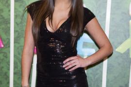 Cristina Pedroche comienza a grabar el concurso 'Tú sí que sí'