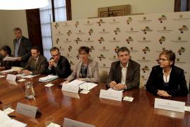 Balears presenta unas cifras en turismo mucho mejores que en 2009