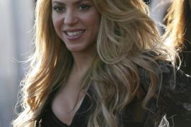 Shakira dona 15 millones para los damnificados en Haití por el huracán 'Matthew'