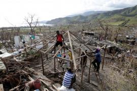 Haití clama por ayuda y teme las enfermedades una semana después del huracán 'Matthew'