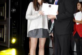 Laura Negre, ganadora del ArsNova