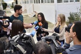 La familia de la niña de Son Roca, «indignada» por las afirmaciones del conseller