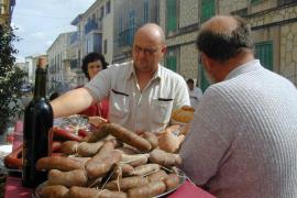 El malestar en la Penya Motorista deja a Sant Joan sin la célebre Festa del Botifarró