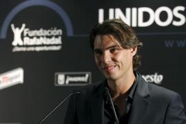 Nadal jugará un partido benéfico en diciembre con Federer en Madrid