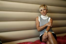 La Policía busca pruebas de fraude fiscal de Ana Torroja con dos registros