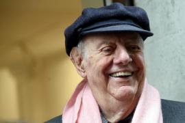 Muere Dario Fo, el satírico premio Nobel de Literatura en 1997