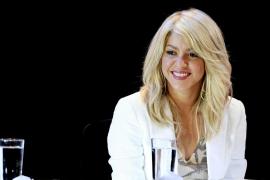 La fundación de Shakira niega la donación de 15 millones de dólares para Haití