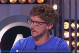 Un alemán que aprendió catalán a distancia triunfa en las redes