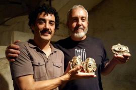 Los premios efímeros del festival S'Illo se van a Colombia, mientras que La Teta Premium se queda en Palma