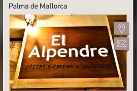 App El Alpendre