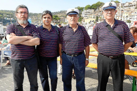 VII Trobada d'Havaneres en el Port de Sóller