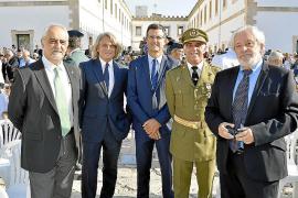 La Guardia Civil celebra la Virgen del Pilar