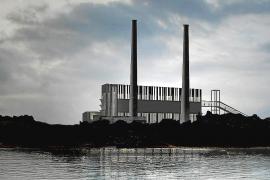 'El claro en el bosque', ganador del concurso de ideas de la central eléctrica de Alcanada