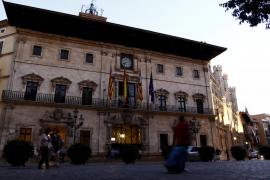 El uso del catalán será un requisito para contratar con el Ajuntament de Palma