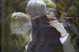 Bill Clinton perdió durante meses los códigos de seguridad nuclear de EEUU