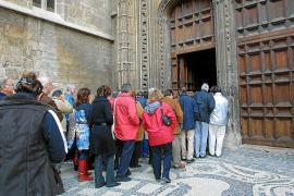 La cultura generó 1.700 millones de euros en Balears en época de recortes