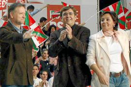 La remodelación de Gobierno y el ascenso de Iglesias en el partido refuerzan al PSIB