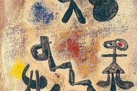 Es Baluard incorpora 61 obras a su fondo, 18 cedidas por la familia Miró
