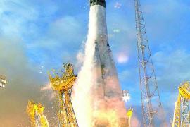 Misiones espaciales marca España
