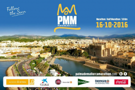 Palma de Mallorca Marathon 2016, más que una carrera