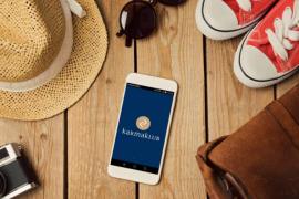 Una 'app' compatibiliza solidaridad y promoción del comercio local