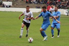 El Formentera se batirá con el Sevilla en la Copa del Rey