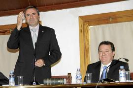 Rotger declina pronunciar el pregón del Dijous Bo y lo hará el Joventut Sallista