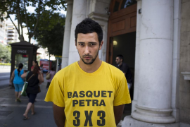 La Audiencia Nacional cita a declarar al rapero Valtonyc por supuestas injurias a la Corona