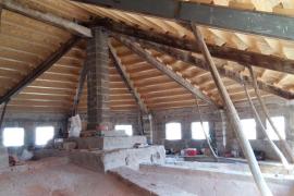 Concierto solidario este sábado en Sant Francesc para reparar el tejado de la basílica