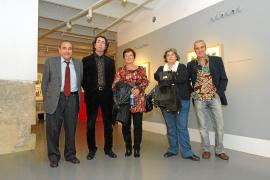 Martorell anuncia en Valencia la red de residencias de escritores para 2011
