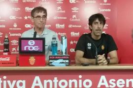 Vázquez: «Tenemos equipo para plantarle cara al líder»