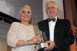 Rinden homenaje en Nueva York a los empresarios españoles tras la marca Tous