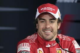 Alonso: «tengo muchas opciones de hacer una buena carrera»