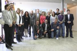 El Molí d'en Beió se erige como sede de las asociaciones socioculturales
