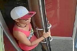 Condenado un joven a cuatro años de cárcel por atracar dos salones de juegos en Palma