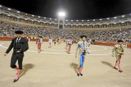 La izquierda impondrá condiciones en la ley para hacer inviables las corridas