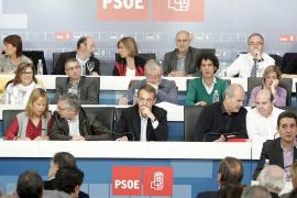 Zapatero: «Hemos pillado a Rajoy por sorpresa, lo cual no es ninguna sorpresa»