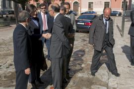 Sinde niega el saludo al alcalde de Valladolid por sus palabras sobre Pajín