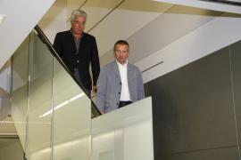 Delgado: «El partido puede sobrevivir perfectamente sin Rotger, Font y Pastor»
