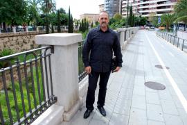 Francisco Henares une «realidad y ficción» en 'Crónicas de un indigente'