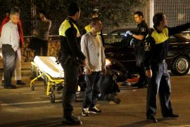 Muere un hombre de 71 años tras ser atropellado en un punto negro de Pollença