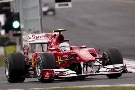 Alonso vence en Corea y se pone líder del mundial