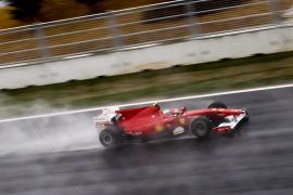 Fernando Alonso, el único aspirante que puede ser campeón en Brasil