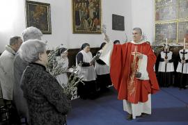 El Bisbat no prevé el cierre de más conventos por falta de vocaciones
