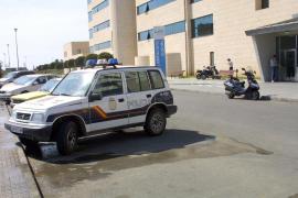 Denuncian decenas de robos en las habitaciones del hospital de Son Llàtzer