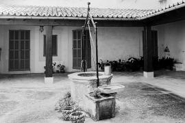 El Palau de Sineu es un espejo de la austeridad de la vida contemplativa