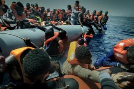 Salvados remueve conciencias con 'Astral', documento del drama migratorio y humanitario del Mediterráneo